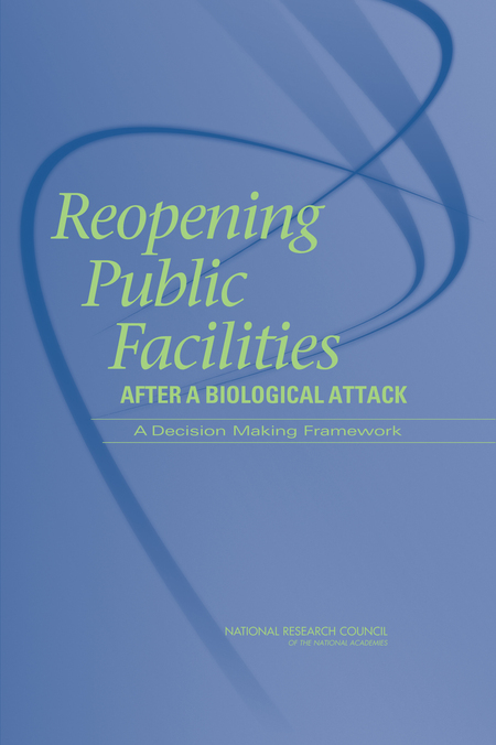 Reopening Public Facilities After a Biological Attack:A Decision-Making Framework (2005)