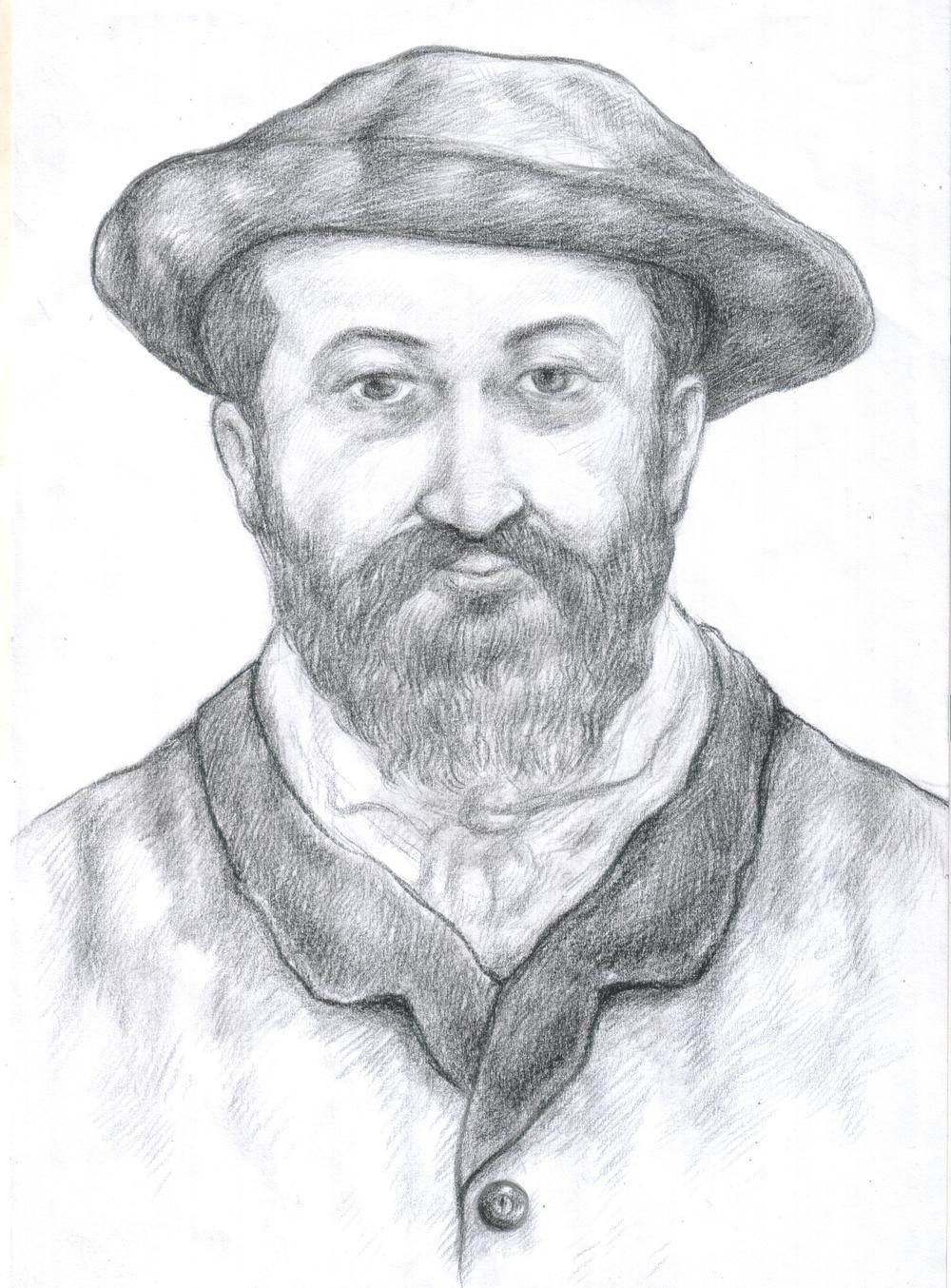 Pierre-Emmanuel Damoye