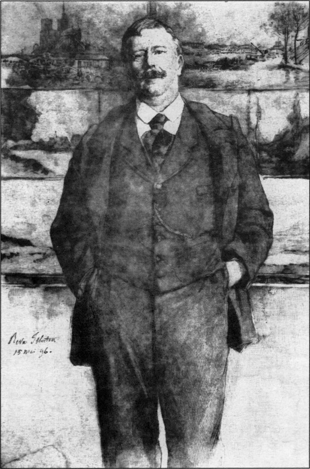 Jean-Baptiste Antoine Guillemet