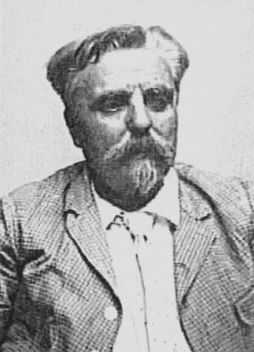 Jean Ferdinand Chaigneau