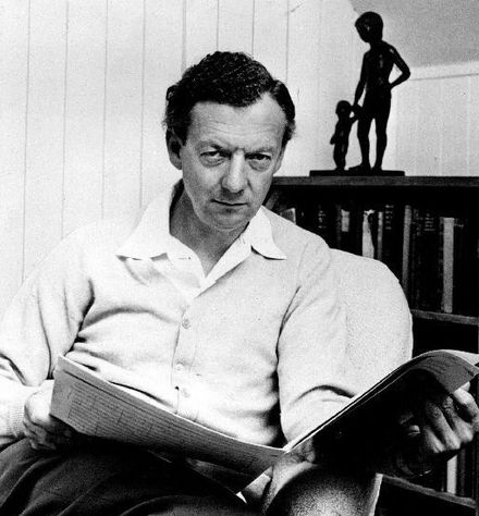A Ceremony of Carols - by Benjamin Britten