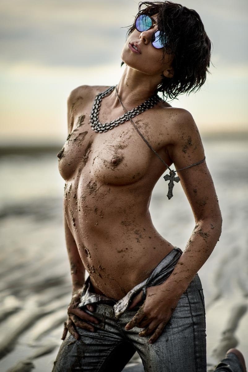 Franzi Skamet  Foto: Sacha Leyendecker