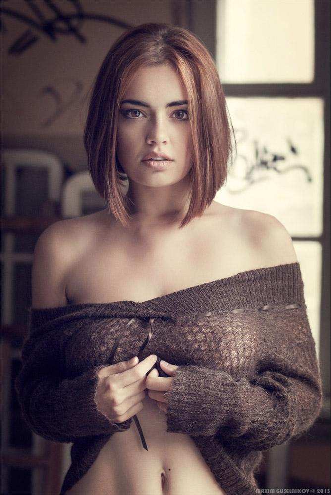 Lidya Savoderova Foto: Maxim Guselnikov