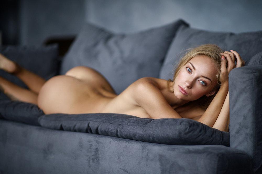 Model: Anna Ioannova