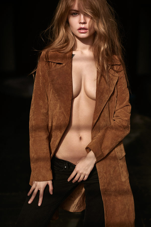 Sensual Lifestyle - Anastasiya Scheglova