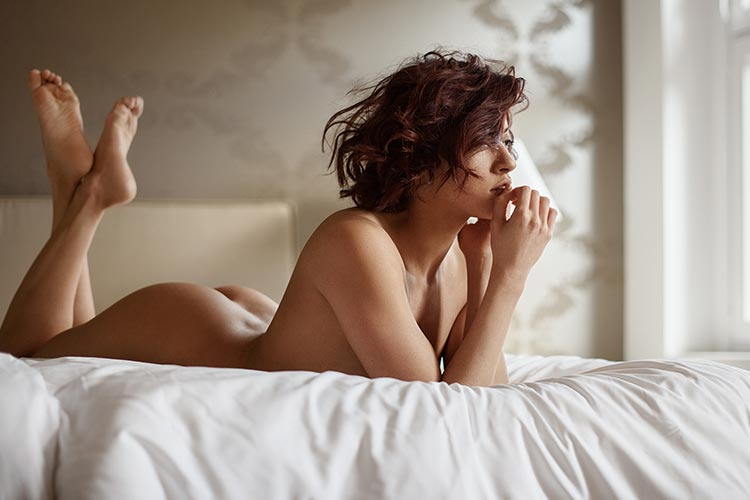 Model: Clara Rene