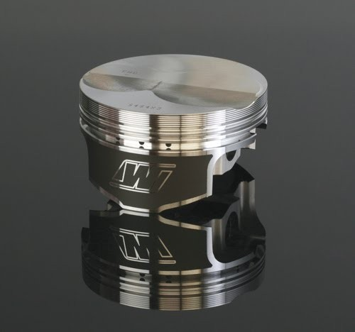 Wiseco Forged Pistons 3.800in. Bore