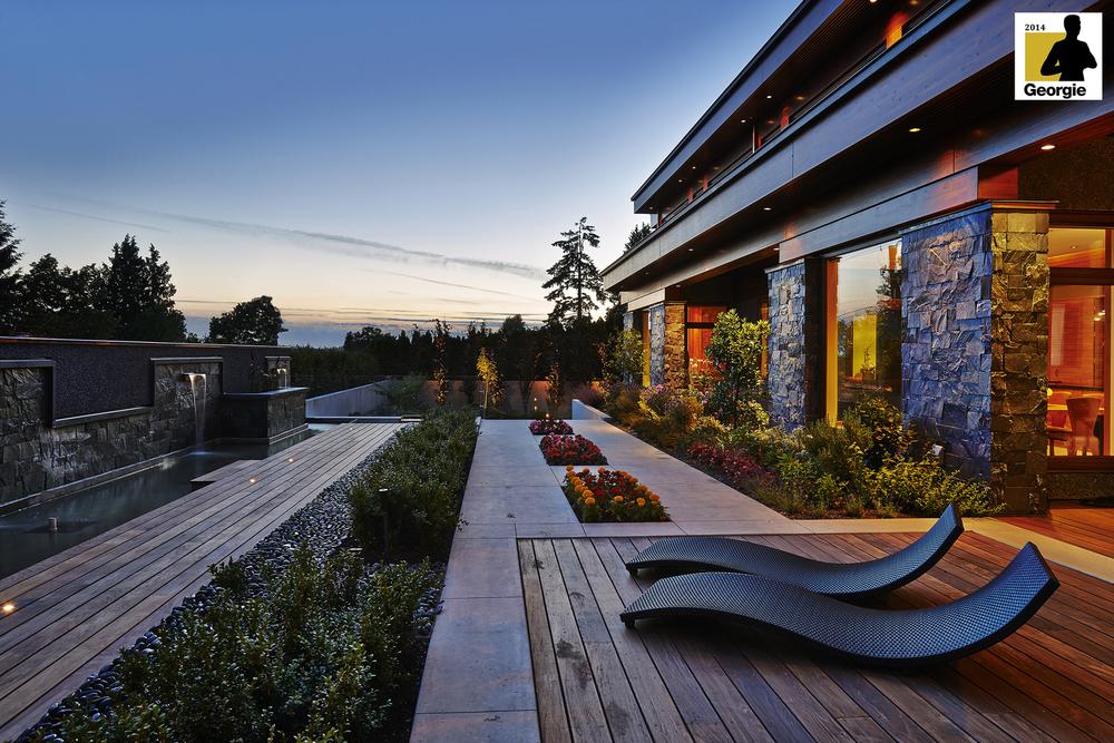 Joy Chao – John Henshaw Architect Inc.