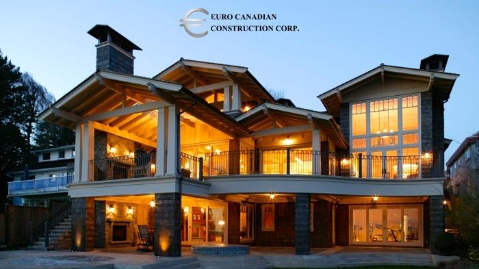 Euro Canadian Construction Corp.1