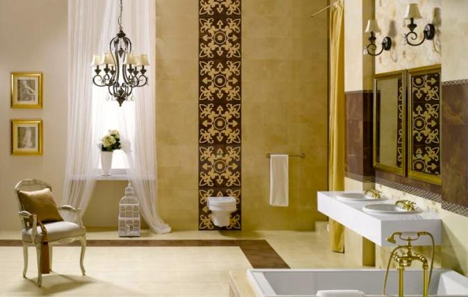 Golden Age — Luxury Home & Design Show