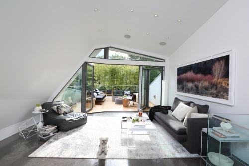 Gaile Guevara Luxury Home Design Show