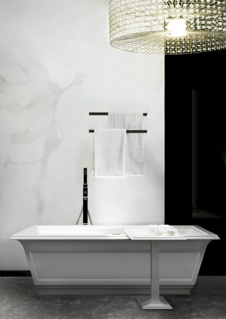 Fascino Gessi Collection