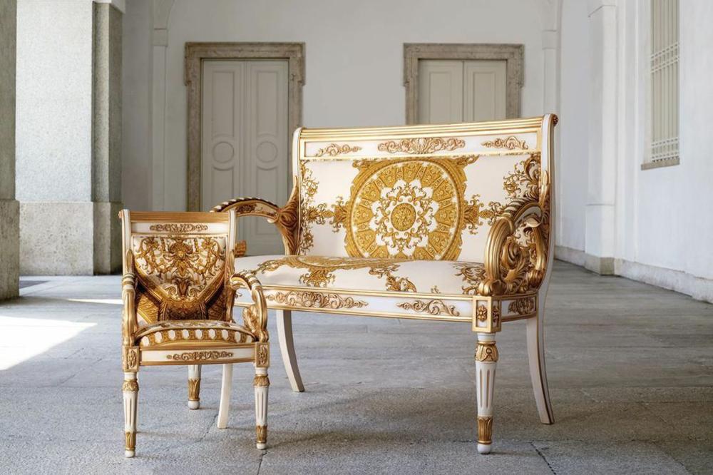 Versace Chairs