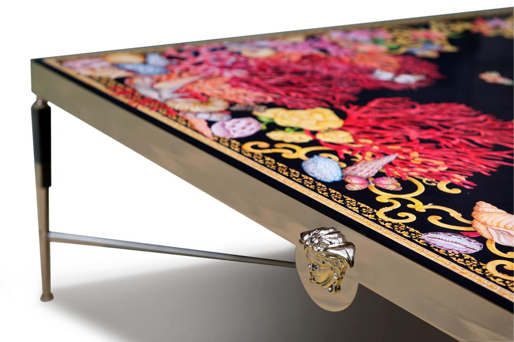 Versace Argo Coffee Table