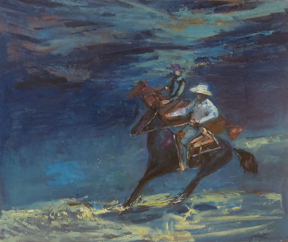 Cowboy Series 2