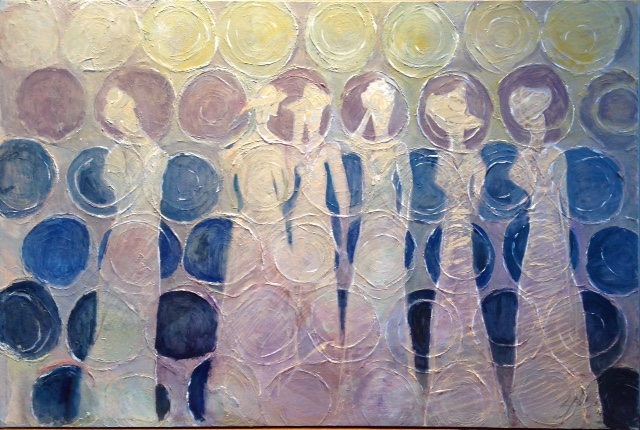 Circle of Ladies