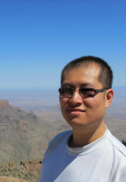 Da-Jiang (David) Zheng. Behavioral neuroscience, epigenetics, animal communication.