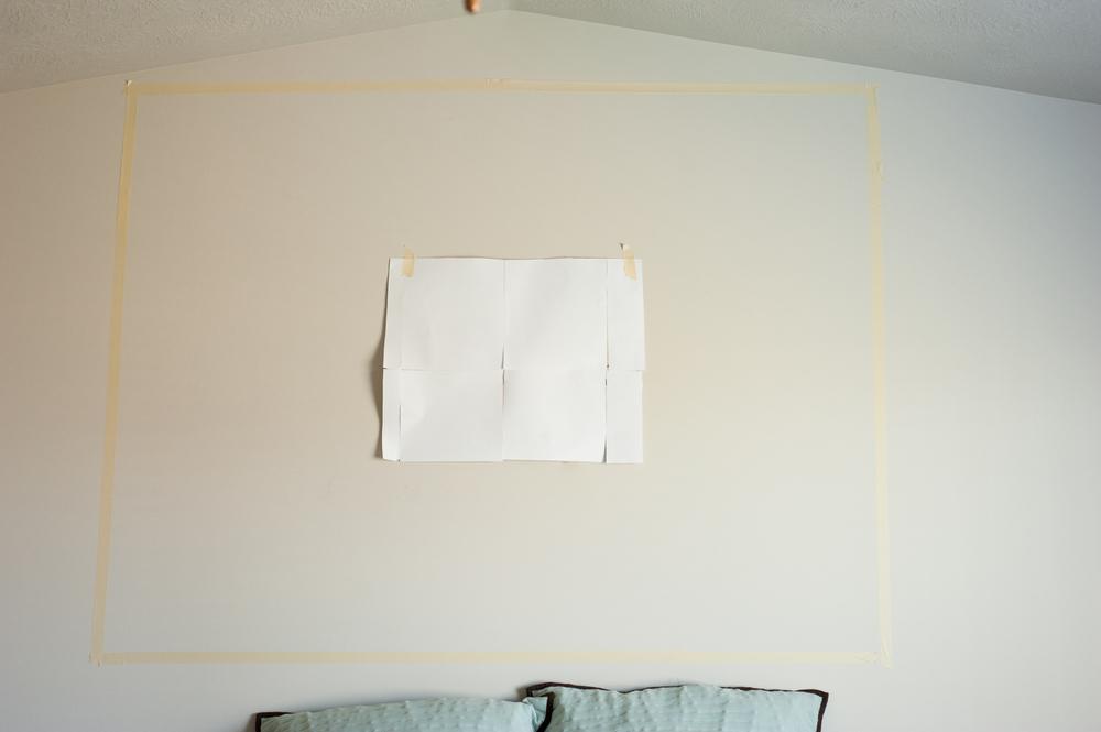 photo wall gallery utah newborn photography