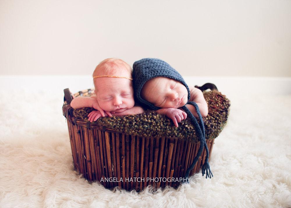 Newborn Photography Utah | Angela Hatch Photography