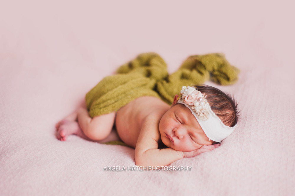 Utah Newborn Photography | Angela Hatch Photography