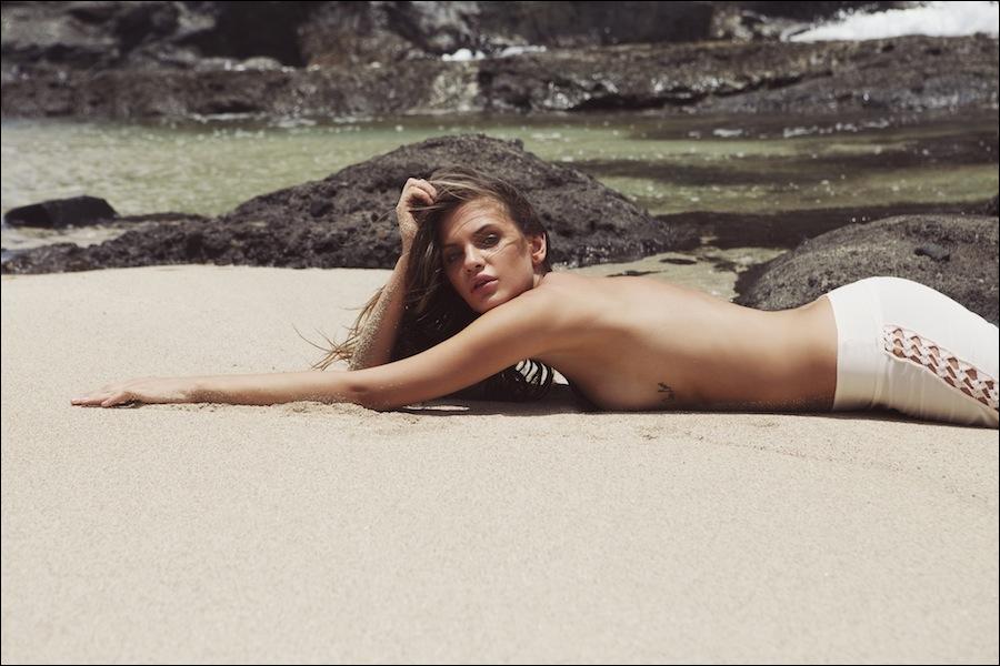 Swimbook swimwear swimsuit Acacia Oberoi pant 2014