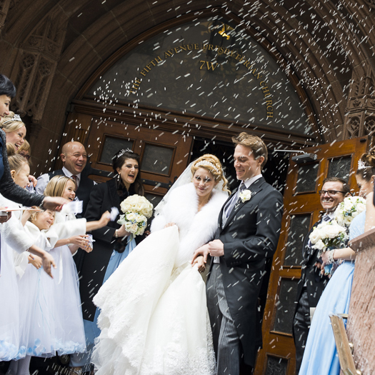 NY / NJ WEDDINGS