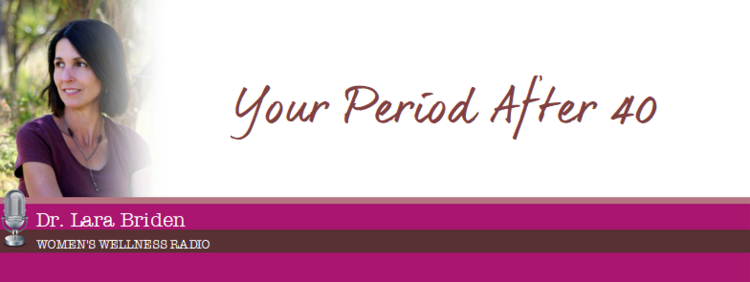 Womens wellness radio her book period repair manual is out on its second edition with new sections on fandeluxe Gallery