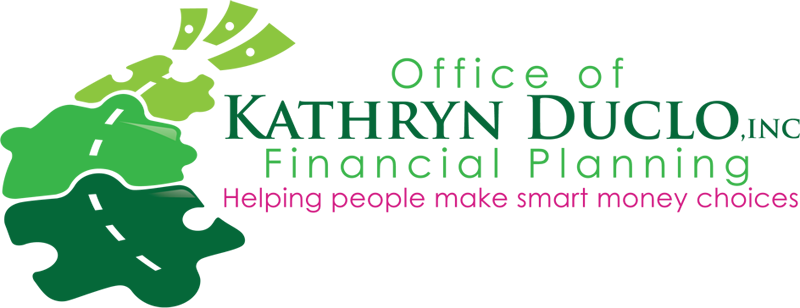 Office of Kathryn Duclo, Inc. Financial Planning