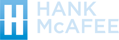 Hank McAfee - Creative Design