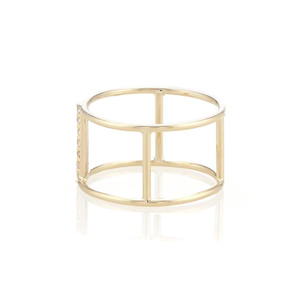 Short Corset Ring Violette Boutique