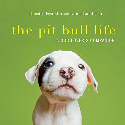 This is the latest book by our friends at Pinups for Pit bulls! They are wonderful advocate of pit bulls. It is designed to help you become a more informed advocate for the fair treatment of these misunderstood dogs.  Get it on Amazon here .