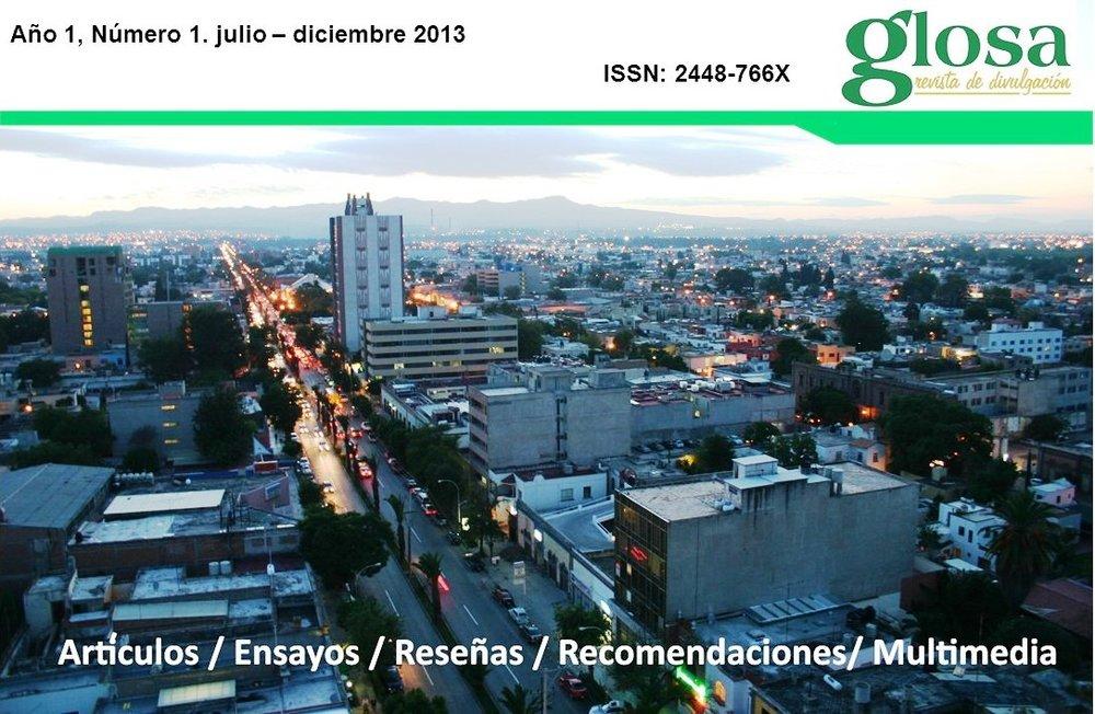 Avenida Carranza, San luis Potosí, México. Fotografía: Edith De la Rosa.