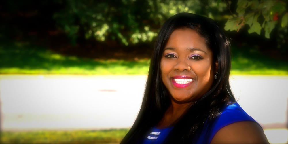 Rev. Candace Lee