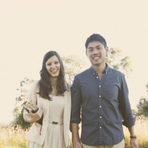 Michael and Amy Nhieu