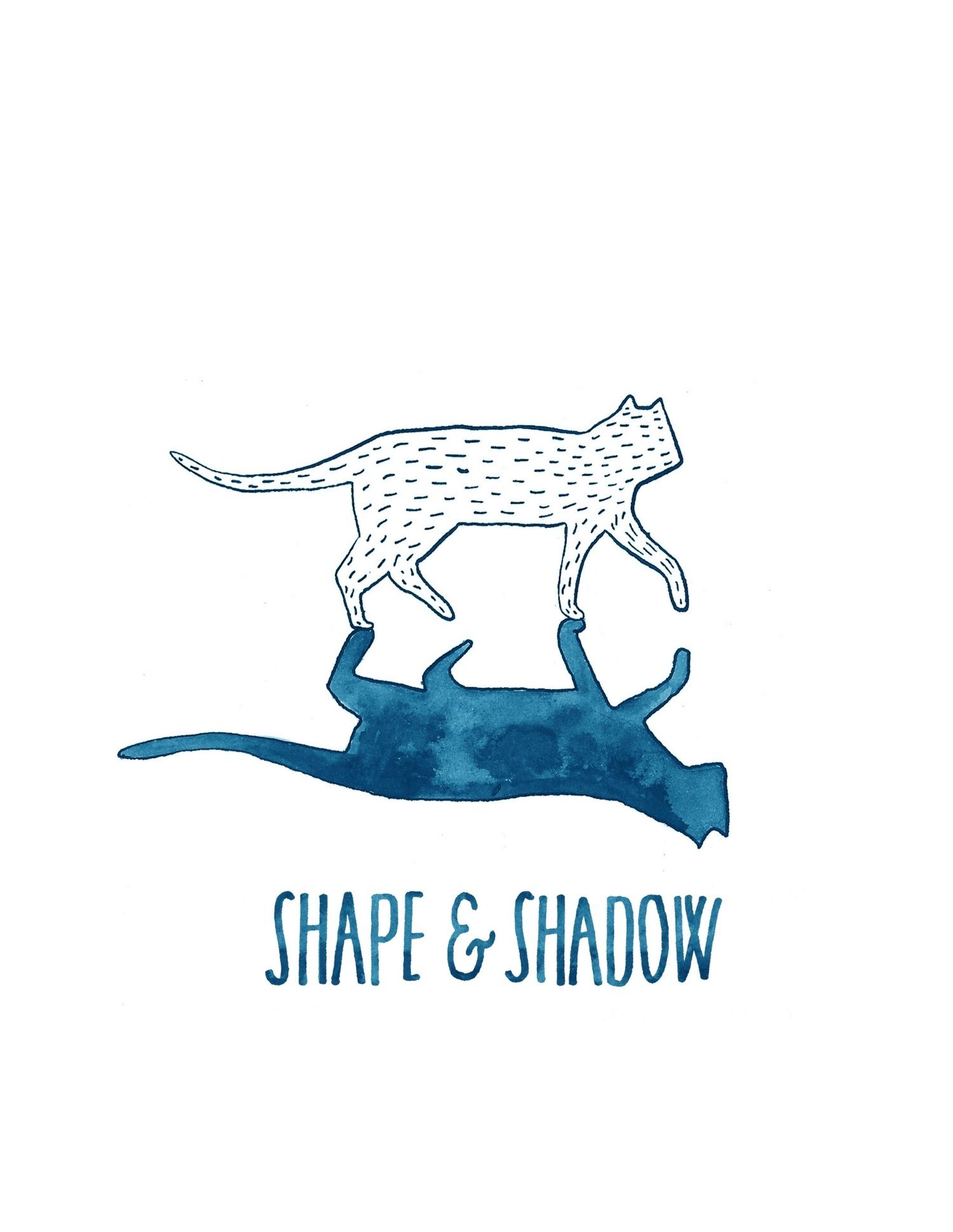 Shape & Shadow