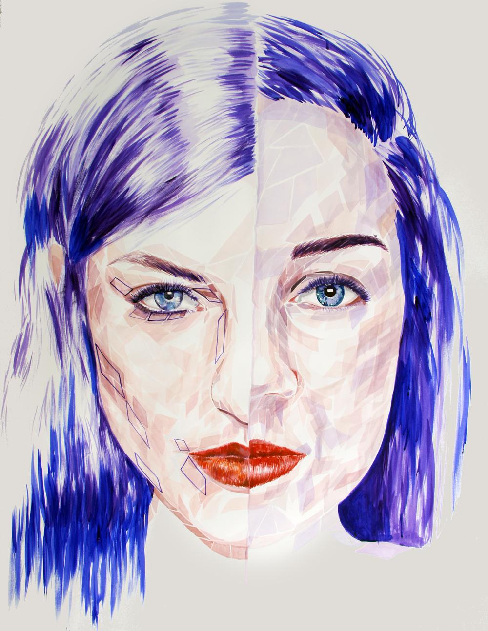 JAYE WHITEHEAD ARTIST NYC