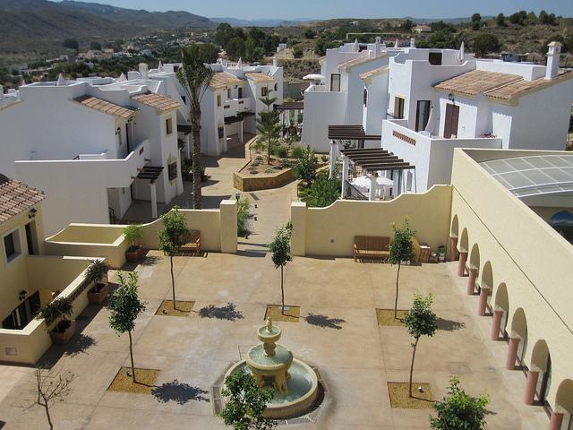 HPB Alfaix, Almeria