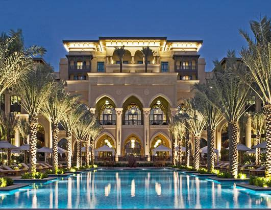 Royal Mirage Dubai