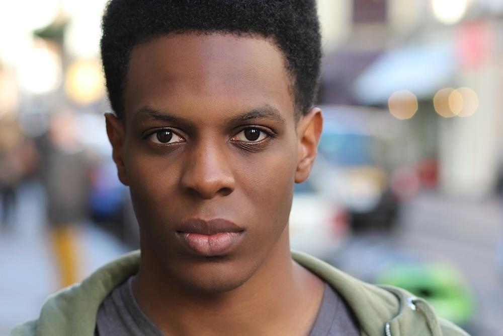 Craig K Talbot - Actor