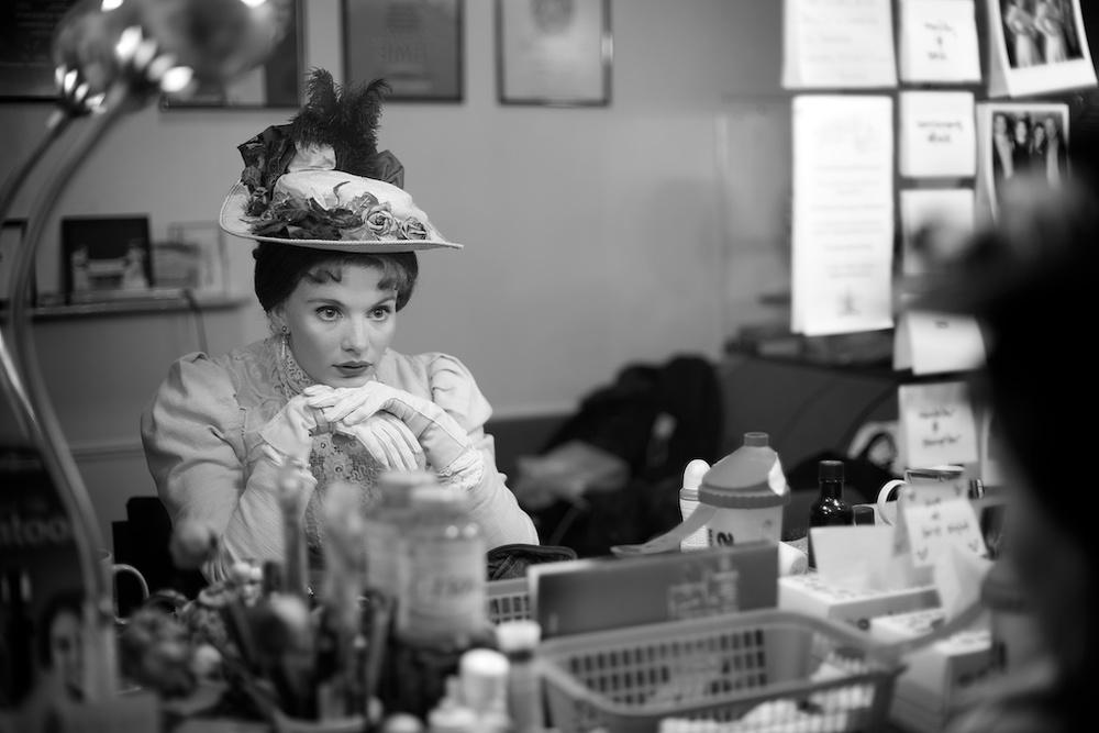 Emily Barber - Actor