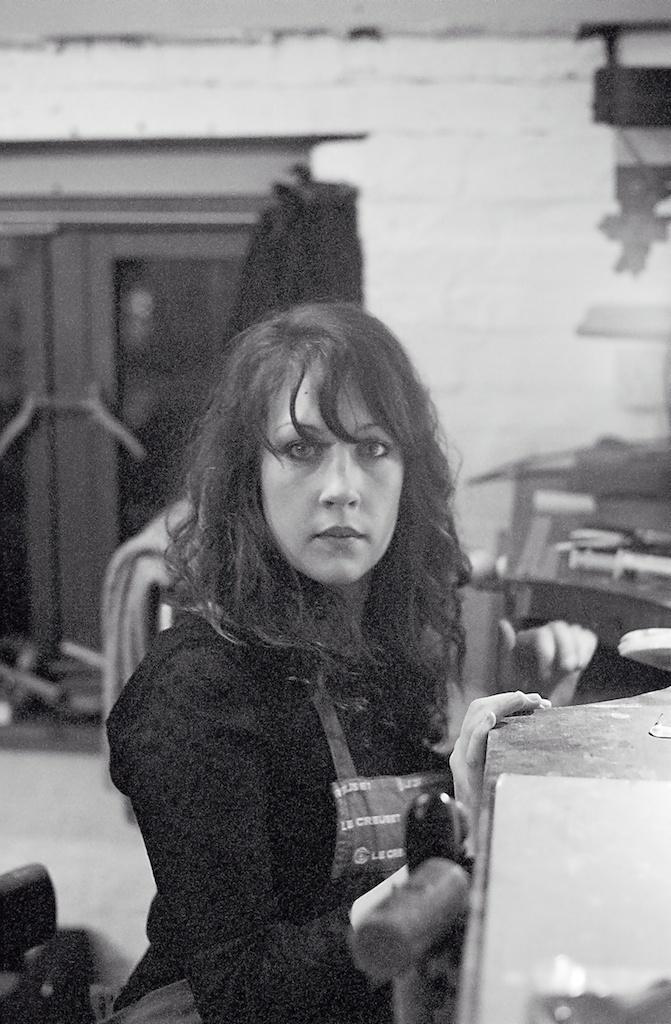 Emily Margaret Hill