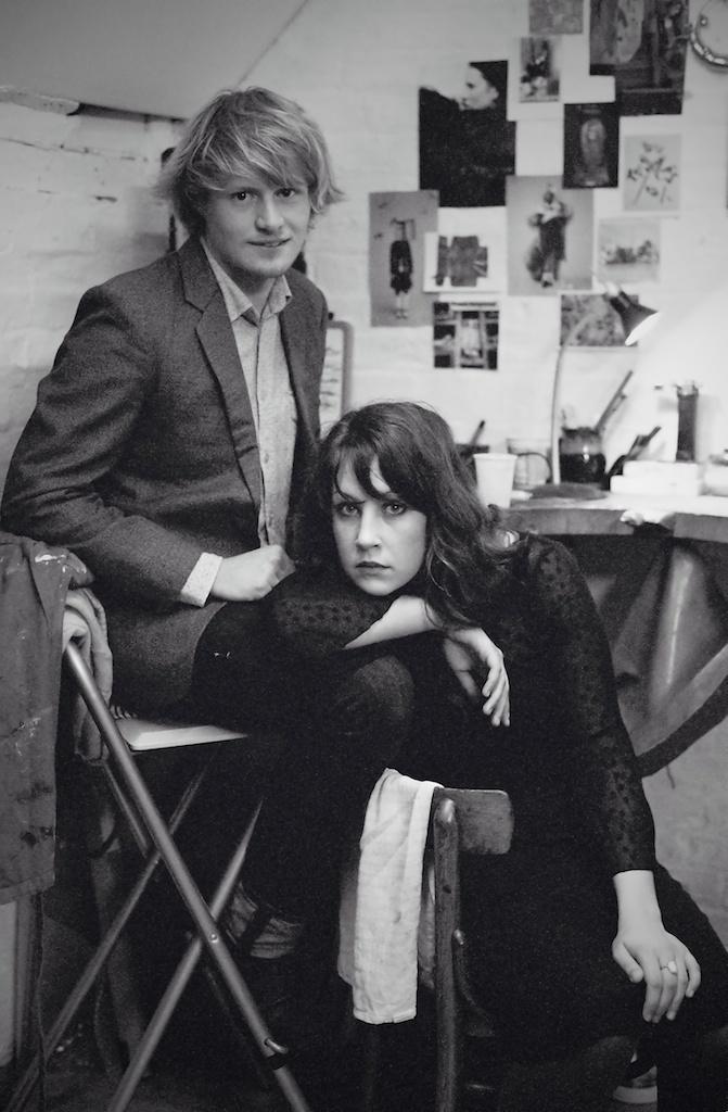Sebastian Cox & Emily Margaret Hill