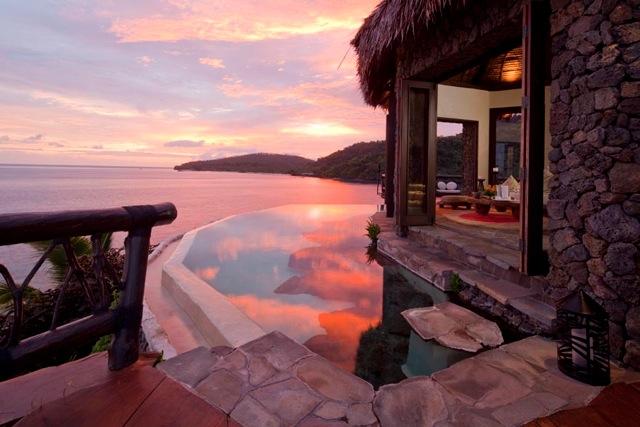 Laucala Island Villa, Fiji
