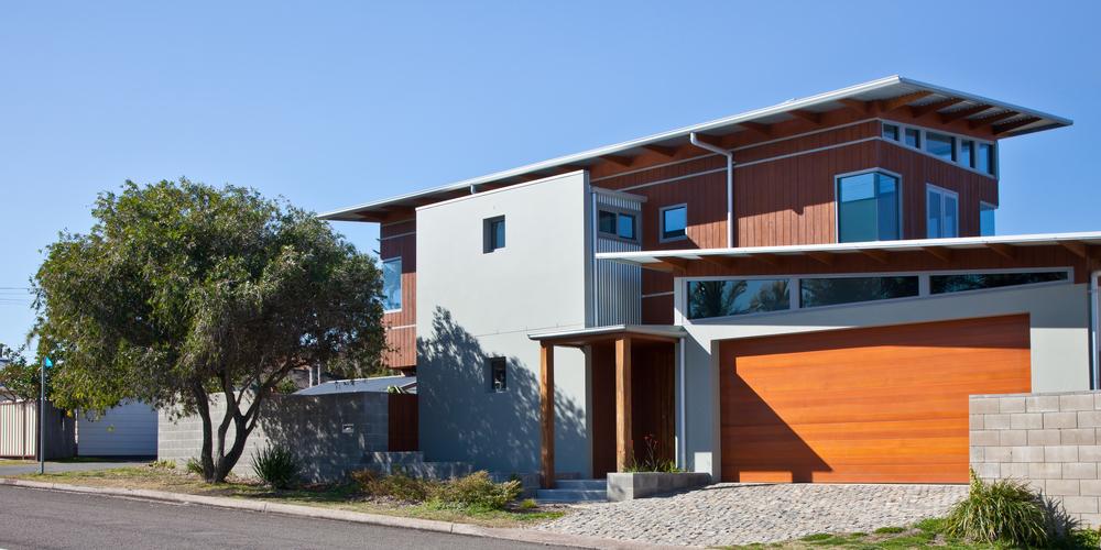 Redhead Residence, Australia