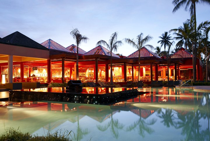 Sheraton Resort, Fiji