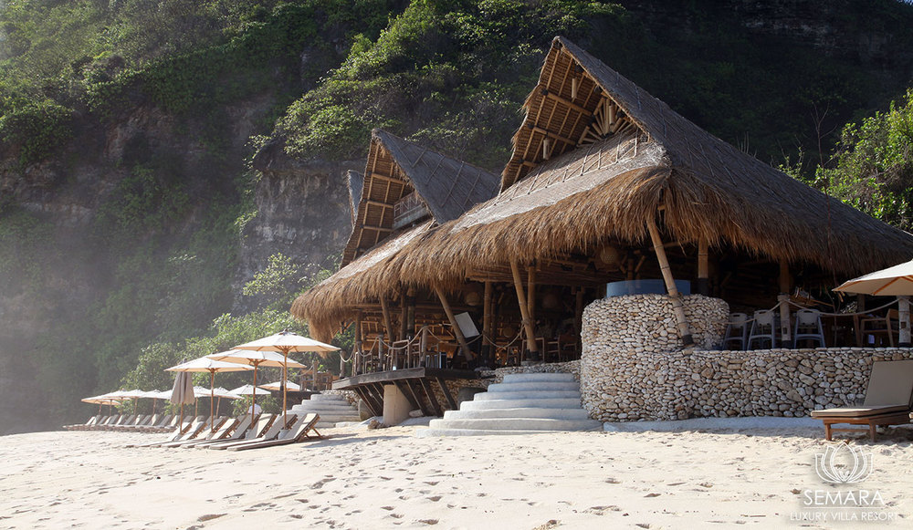 Semara Uluwatu Resort  , Bali