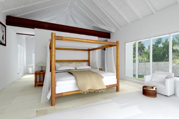 Pantai Selatan Estate, Bali