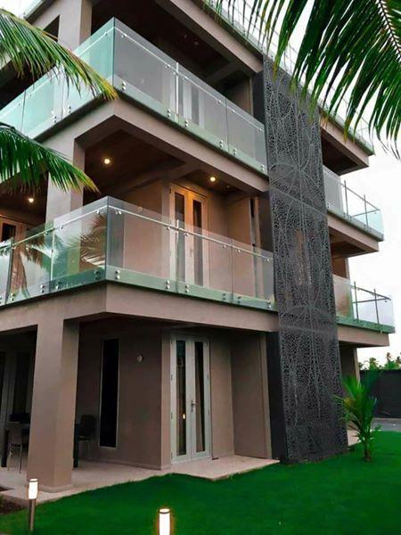 Sky Apartments, Suva, Fiji