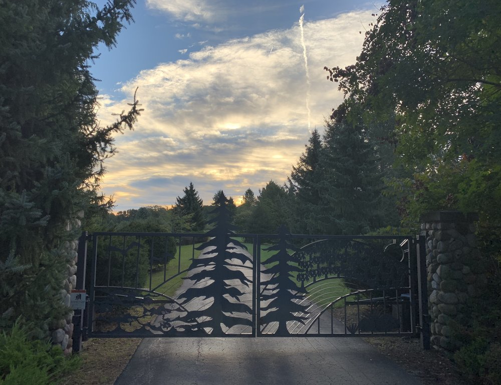 The Commencement: LePage Estate, Fennville AVA