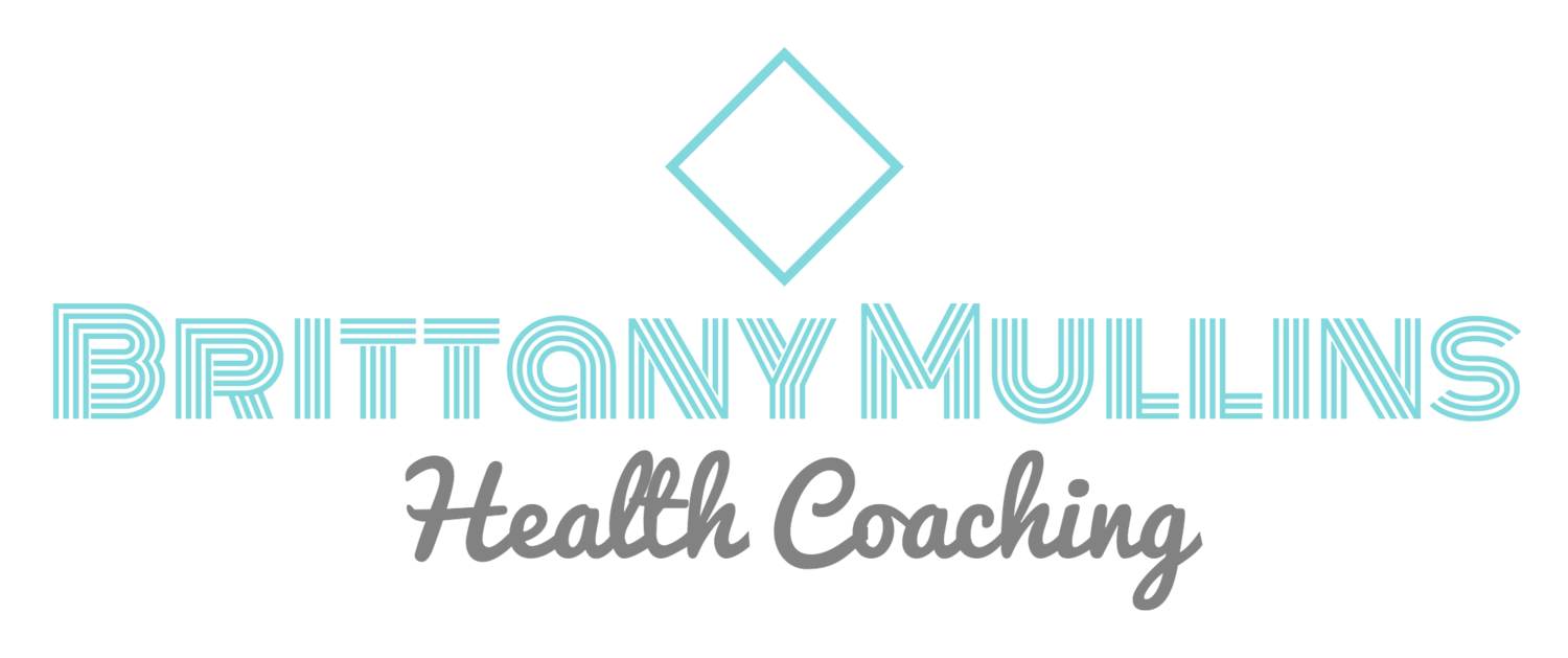 Brittany Mullins Health Coaching